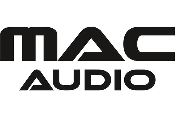 Mac Audio logo